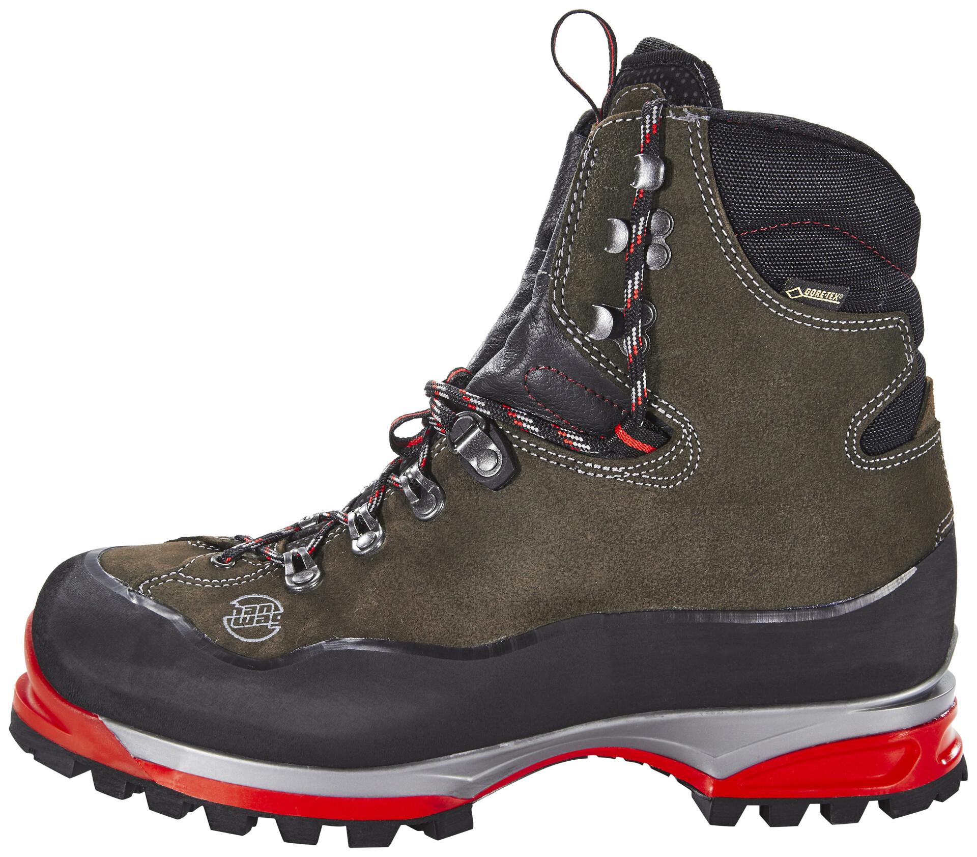 Hanwag Sirius II GTX Shoes Herren dark grey